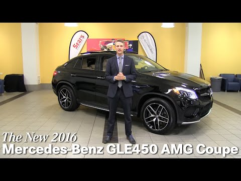Mercedes gle coupe 450 amg 4matic 367hp pov test drive for Mercedes benz bloomington mn
