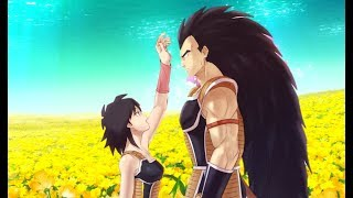 Raditz Family Reunion