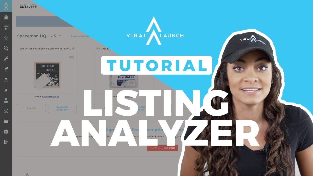 how to use viral launch