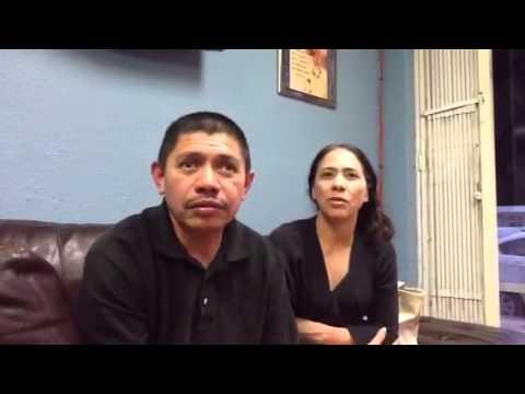 Credit Repair Lancaster, Testimonial of Pablo & Blanca Bo