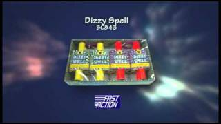BC-843 - Dizzy Spell