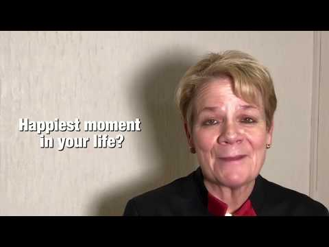 MEET THE PROS | Conductor Marin Alsop - VC 20 Questions [INTERVIEW]