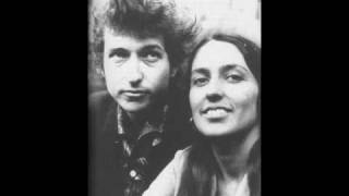 Sad-eyed lady of the lowlands - Joan Baez (cover)
