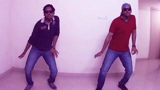 Lat Lag Gayee -  Remix - Race 2 Dance by Rahul - Full HD