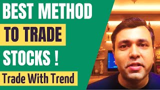 PRICE ACTION Trading (3 REASONS Why PULLBACK TRADING Works)