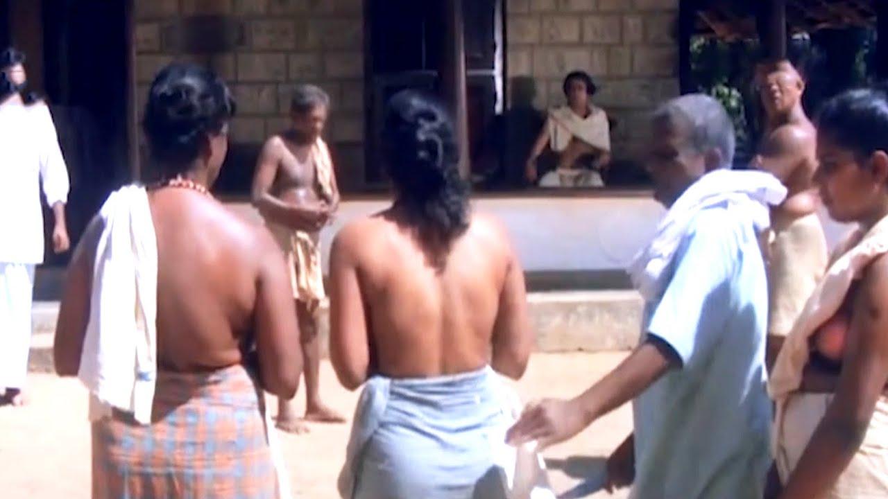 Download അടിയാത്തി പെണ്ണുങ്ങൾക്ക് മേൽക്കുപ്പായമോ, അഴിക്കെടി   1921 Movie Scene   Mammootty   Suresh gopi  