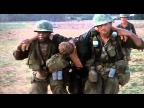 Vietnam Combat Footage Part 4
