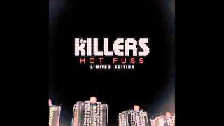 The Killers - Under The Gun