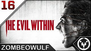 ZOMBEOWULF | The Evil Within | 16