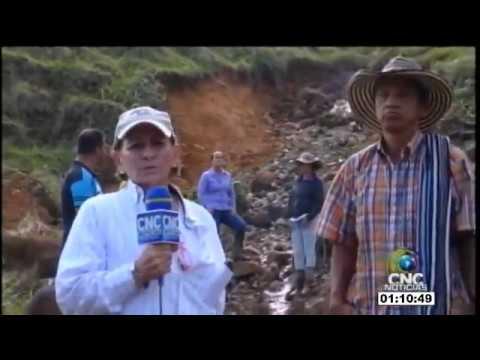 CNC NOTICIAS Tuluá primera emisión 1:00 P.M. mayo 02 de 2017
