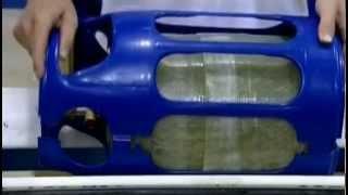 Композитные баллоны для пропана(Как это работает? (how it's made?), 2012-03-24T18:40:40.000Z)