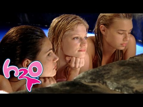 H2O - just add water S3 E4 - Valentine's Day (full episode)