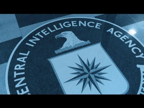 CIA chiefs give insight on the war on terror