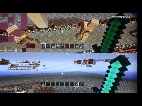 Cool Minecraft Activities