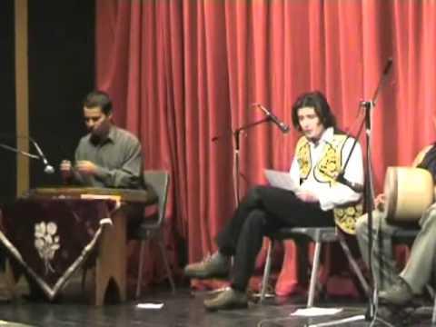 Persian Classical Music - 2006