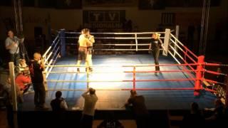 Radosław Rydzewski vs Mateusz Hiki Gala K1 The Gladiators III Lubin(, 2014-02-21T14:18:54.000Z)