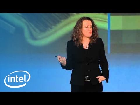 The Secret Life of Big Data | Intel