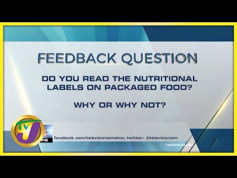 Feedback Question | TVJ News - Sept 28 2021
