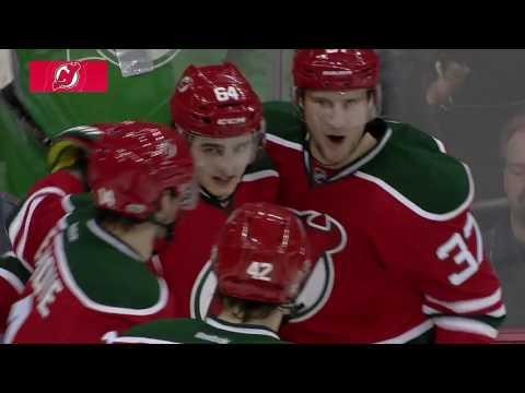 Philadelphia Flyers vs New Jersey Devils   NHL   16-MAR-2017