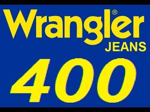 Sunoco Cup Series Season 4 Race 28 Wrangler Jeans 400