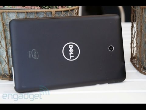 Dell Venue 7 HARD REST FACTORY RESET YouTube
