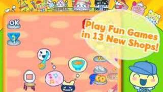 Tamagotchi Connection: Corner Shop 3 Trailer