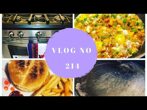 Tawa, Pan ,Stovetop,Clean in Just 2 Minutes#Cleaning hack,Lunch And Dinner #Pakistani Desi Mom Vlogs