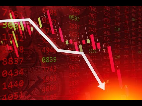 Market Crash Warning - The Bitcoin Crash and how it could create a Bloody Monday Event (5/13-6/8/21)