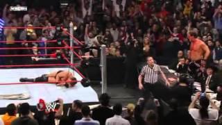 WWE ROYAL RUMBLE 2008 EN ESPAÑOL LATINO