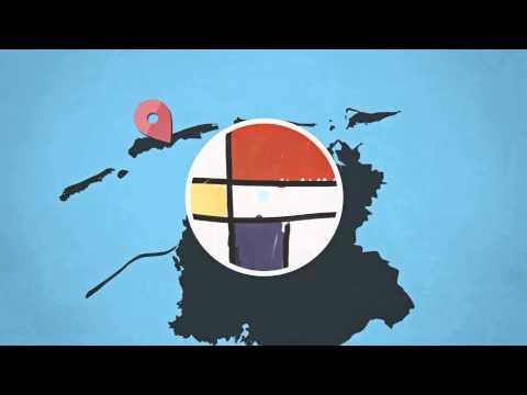 Leeuwarden-Fryslân European Capital of Culture 2018