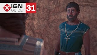 assassin-s-creed-odyssey-walkthrough---the-doctor-will-see-you-now-part-31
