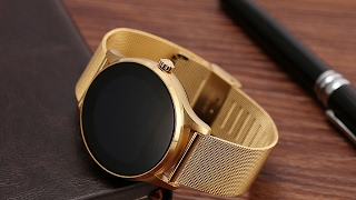 UNBOXING -  SmartWatch K88h AliExpress