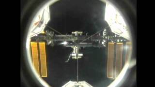 Atlantis Docking to ISS Tops Flight Day 3 Highlights