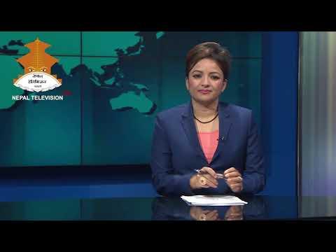 Nepal Television || दैनिक समाचार ।। पुष ८ २०७६