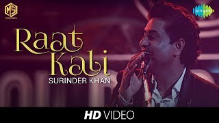 Raat Kali | Cover Version | Surinder Khan | HD Music