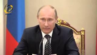 Rusiya SSRİ-ni yeni formada bərpa edir