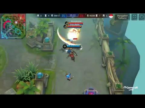 gede Bali's broadcast