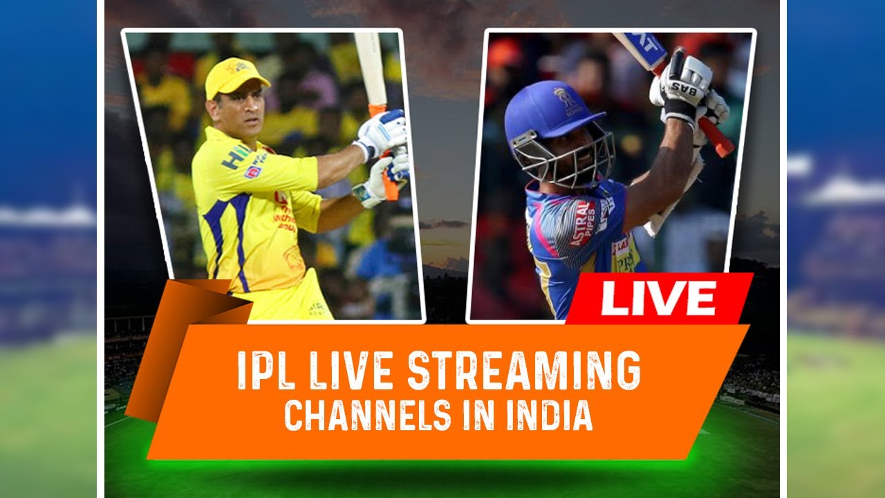 IPL 2020 Live Streaming TV Channels|IPL 2020 Kis Channel Par Aayega |How To Watch Free IPL 2020??