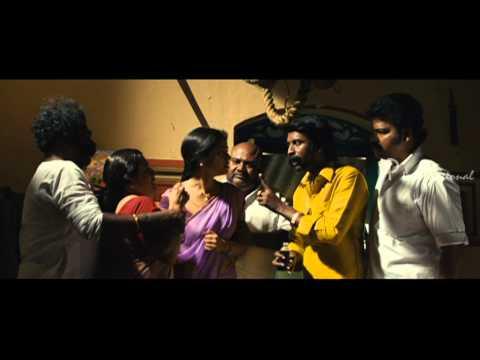 Desingu Raja Tamil Movie | Scenes | Ravi tries to abort Bindu Madhavi's baby | Soori Comedy