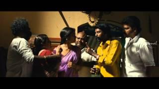 Desingu Raja Tamil Movie | Scenes | Ravi tries to abort Bindu Madhavi