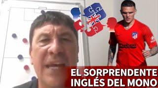 El Vídeo Viral Del Mono Burgos Hablando Inglés Tras El Fichaje De Trippier  Diario As