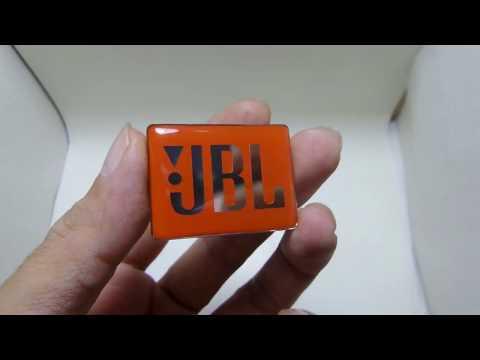 Emblem Badge Logo Logo 4 Units Bose Speakers