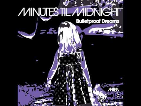 Gospel Of The Throttle by Minutes Til Midnight