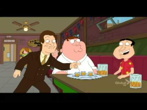 Russian Troll Singer - Family Guy