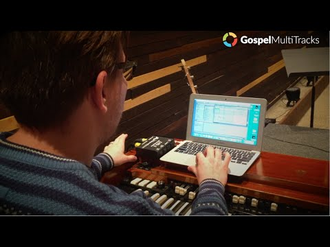 Using Multitracks Live: Live Setup at Love & Truth Church