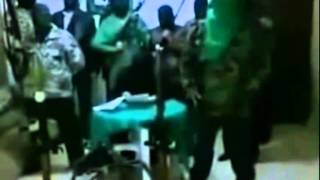 Libya-Jamahiriya:  Declaration of the Green Resistance in the Libyan Eastern Province, 17/1/2014