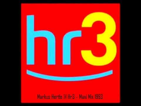 Markus Hertle @ Hr3 Clubnight Maxi Mix 1993