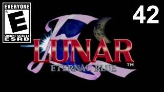 Lunar 2: Eternal Blue - #42 - Althena