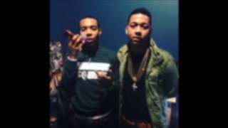 G Herbo Feat Lil Bibby - Blackin Out Instrumental