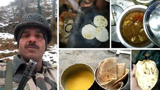 Watch Full controversial Video : BSF Jawan Shares food plight Tej Bahadur Yadav